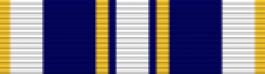 Coast Guard 'E' Thin Ribbon