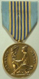 Airman's Medal - Large