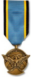 Aerial Achievement Medal - Mini