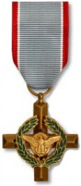 Air Force Cross Medal - Mini