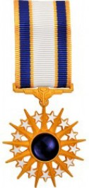 Distinguished Service Medal - Mini