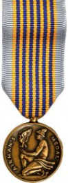 Airman's Medal - Mini