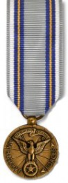 Air Reserve Meritorious Service Medal - Mini