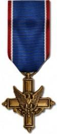 Distinguished Service Cross Medal - Mini