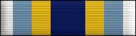 Basic Training Honor Graduate Ribbon