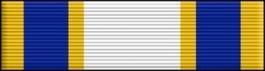 Distinguished Service Cross Thin Ribbon