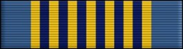 Airman's Medal Ribbon