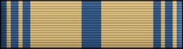 Armed Forces Reserve Thin Ribbon