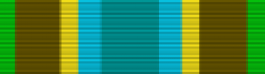 Commandant's Letter of Commendation Ribbon