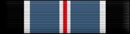Medal for Humane Action Thin Ribbon