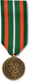 Coast Guard Achievement Medal - Mini