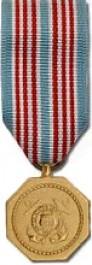 Coast Guard Medal - Mini