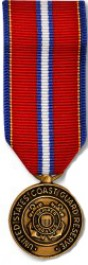 Reserve Good Conduct Medal - Mini
