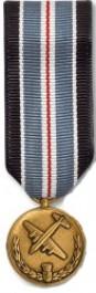 Medal for Humane Action - Mini