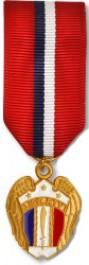 Philippine Liberation Medal - Mini