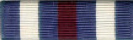 Public Health Service Commissioned Officers Associa Ribbon for Public Health Service Service
