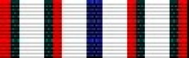 D.O.T. Award for Outstanding Achievement Ribbon for Coast Guard Service