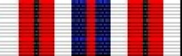 D.O.T. Superior Achievement (bronze) Ribbon for Coast Guard Service