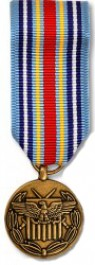 Global War on Terrorism Expeditionary Medal - Mini