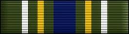 Korea Defense Service Ribbon