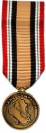 Iraq Campaign Medal - Mini