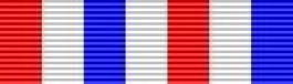 Coast Guard 9-11 Thin Ribbon