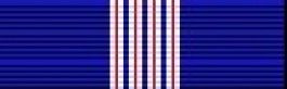 Achievement Award Civilian Service Ribbon for Army Service