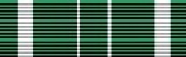 Commanders Award Civilian Service Ribbon for Army Service