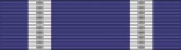 NATO (ISAF) Thin Ribbon
