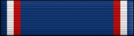 Air Force Recruiter Thin Ribbon