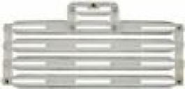 Ribbon Bar (13) non-spaced, Clear Accessory for Army Service