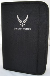 Ribbons and Medals Tote - Air Force