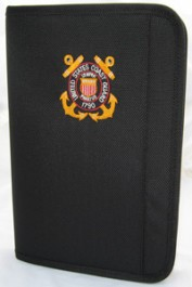Ribbons and Medals Tote - Coast Guard