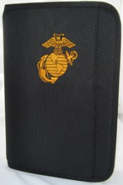 Ribbons and Medals Tote - Marine Corps