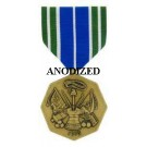 Army Achievement Medal - Large Anodized
