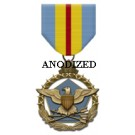 Defense Distinguished Service Medal - Large Anodized