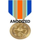 Inherent Resolve Medal - Large Anodized