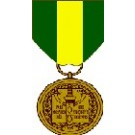 Mexican Border Service Medal - Army Medal - Large for Army Service