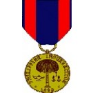 Philippine Campaign Medal - Navy Medal - Large for Navy Service