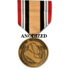 Iraq Campaign Medal - Large Anodized