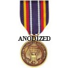 Global War on Terrorism Service Medal - Large Anodized