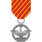 Combat Action Medal - Large