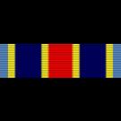Overseas Service Thin Ribbon