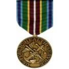 PHS Crisis Response Medal - Large for Public Health Service Service