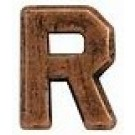 """Remote Impact """"R"""" - 1/4 inch Bronze"""