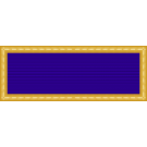 Presidential Unit Citation Thin Ribbon