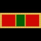 Superior Unit Award Ribbon