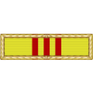 Vietnam Presidential Unit Citation Thin Ribbon