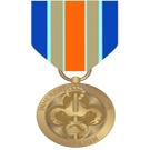 Inherent Resolve Medal - Large