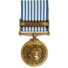 United Nations Service Medal - Large